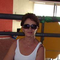 Nora Latour