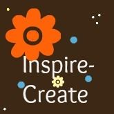 Craft Supplies for Less, Inspire-Create