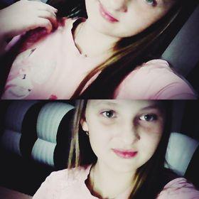Angelina Simonenko