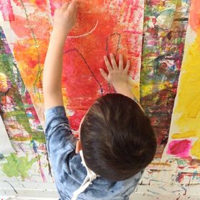 COLOR*FULL | creative explorations for kids