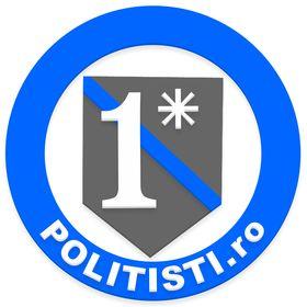 Politisti ro