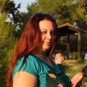 Eleni Matsika