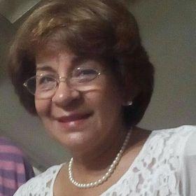 Ana Samudio