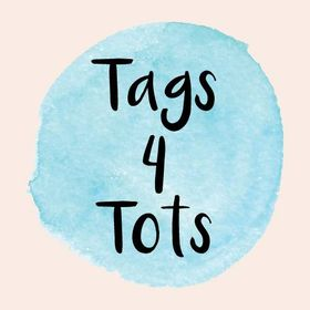 Tags 4 Tots- Preemie Support