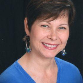 Author Mary Anne Edwards