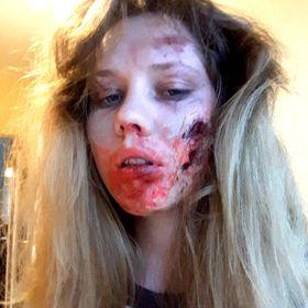 Zombie z Wanny