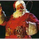 Santas Working Overtime