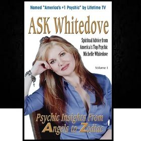 Michelle Whitedove Spiritual-Medium
