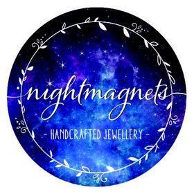 Nightmagnets Jewellery
