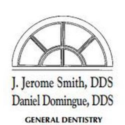 Drs. Smith and Domingue