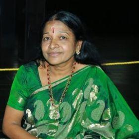 Geetha Pillai