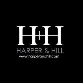 Harper & Hill