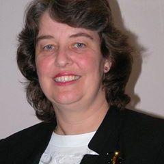 Janet Kirrage