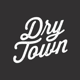 Dry Town Vodka & Gin