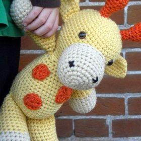 AshTree Crochet