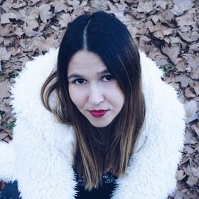 Joana Silva Vieira 💄