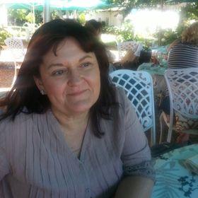 Annemarie Zaayman
