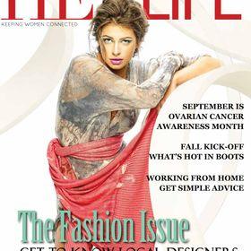 Herlife Magazine NY