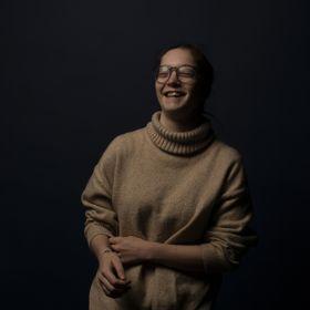 Daphne Lippmann