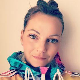 Catarina Stjernborg