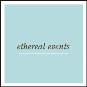 Ethereal Events