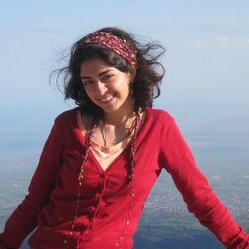 Shaghayegh Bahrami