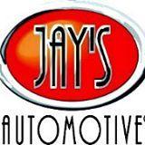 Jay's Automotive