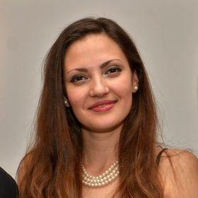 Codruta Iulia Bocan