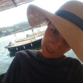 Corina Ciobanu