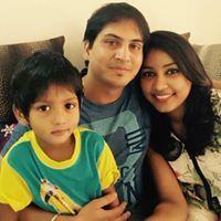 Nanditha Satish