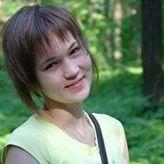 Анна Марова