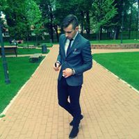 Alex Rus