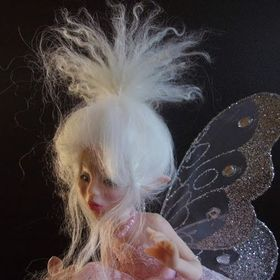 Rita Dolan Doll Artist