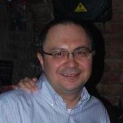 Iulian Patrascanu