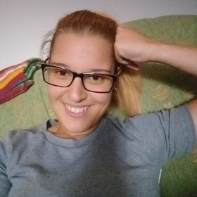 Alexandra Nyikos
