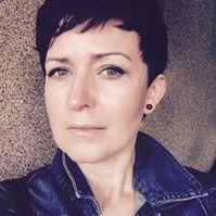 Małgorzata Ozimkowska