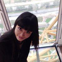 Veronika Zhu