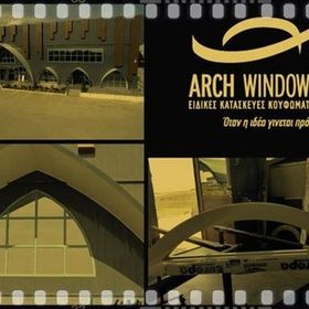 Arch Windows Xanthopoulos