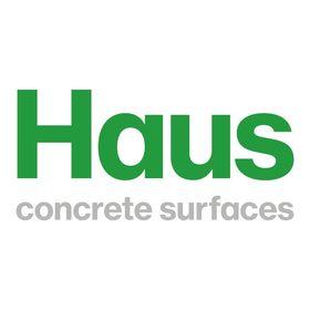 Haus Concrete Surfaces