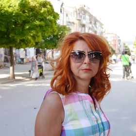 Yuliya Georgieva