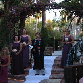 Minister Deb Weddings