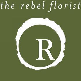 The Rebel Florist