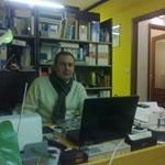 Massimo Gabbiani