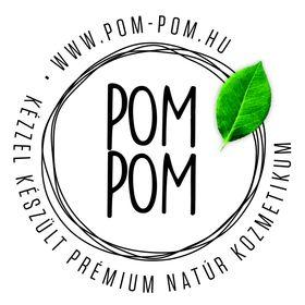 PomPom prémium natúr kozmetikum