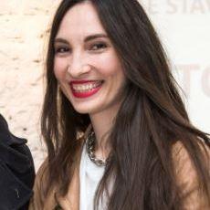 Marika Novakova