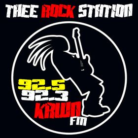 THEE ROCK STATION