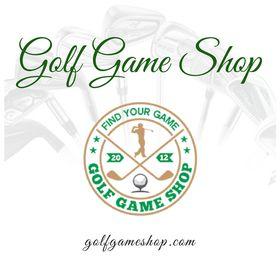Golf Game Shop