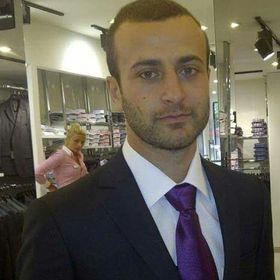 Nazim Karahan