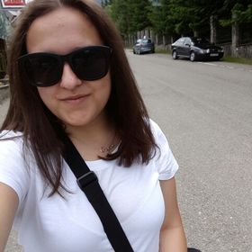 Claudia Patrașcu
