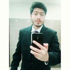 Farhan Mughal